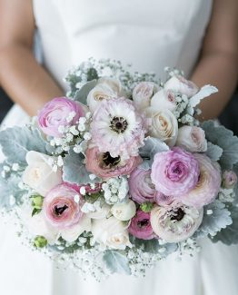 ROMANTIC STYLE BOUQUET