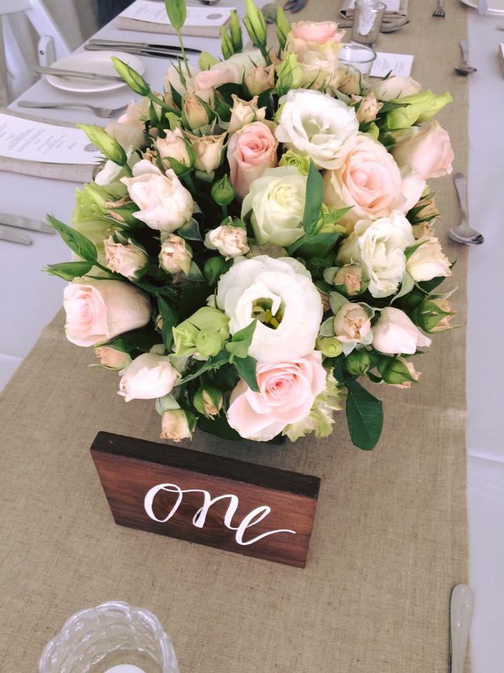 Classic Rectangle Arrangements - The White Orchid Floral Design